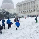 ICYMI: Kids who wanted to sled today stood up to the Capitol Hill sledding ban—and won. http://t.co/tCAw1FuQWj http://t.co/53GuI64HVT