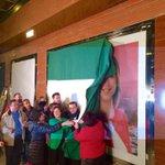 Arrancamos la campaña por Andalucía, por que creemos en nuestra tierra y en nuestra gente #YoConSusana #VotaPSOE http://t.co/h77o2iWfym