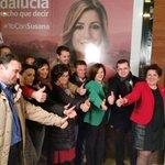 Se inicia la campaña del #22M @PsoeGranada @psoedeandalucia #YoConSusana #VotaPSOE #AndaluciaTieneMuchoQueDecir http://t.co/inEXaEXZQx