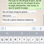 [EXCLUSIVO] El texto completo de la conversación entre Hasbún y Délano #CasoPenta http://t.co/CWNoqrUPFa