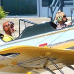 Harrison Ford critically injured in a small-plane crash near Santa Monica Airport: http://t.co/pWf4OMbH2H http://t.co/FsRfAHIU4U