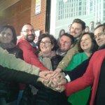 Comienza la campaña en #Granada! El #22M #YoConSusana porque #AndaluciaTieneMuchoQueDecir http://t.co/f86OsPg88p