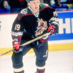 19 years later one thing remains the same: 19 Thank you Captain! #ThrowbackInBlack http://t.co/L6nzv5NvcS
