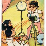 Rare CHAMPAK Childrens Magazine HOLI SPECIAL #112 March 1982 #HappyHoli #शुभवैदिकहोली http://t.co/I3tjHKQTjn