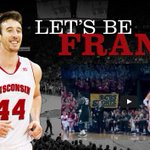 Frank Kaminsky is the best player in college basketball. Go ahead, #BeFrank about it. http://t.co/4F418TVYkI http://t.co/FGp6hPMSfY