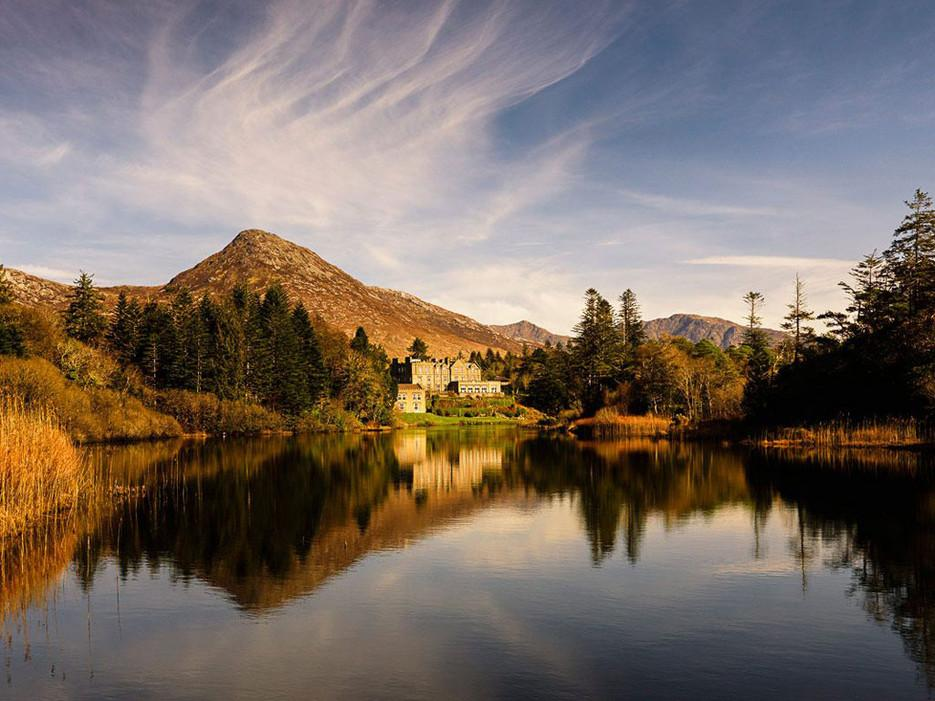 These are the top 15 hotels in Ireland of 2015 @HayfieldManor @BallynahinchCas @SheenFalls