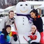 Pat Collins Wants to See Your Snowman http://t.co/jvqyPtxxe3 #DC http://t.co/RZuTq4AqAp