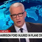 Breaking News: Tail number of crashed plane matches a plane previously flown by #HarrisonFord http://t.co/o6KeI6u6nw