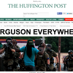 Now leading HuffPost: FERGUSON EVERYWHERE http://t.co/GdcJ2EStSW http://t.co/fCdKZO2PES