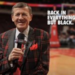 Without the suit, it's just a regular Thursday. #WelcomeBackSager http://t.co/paLM7VTRJ8