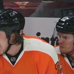 "True Detective Season 2? RT @Drewski89: A lesson in ""Stink Eye"" from your Philadelphia Flyers. http://t.co/md0KSR0P0n"