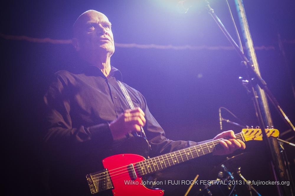 おかえり、ウィルコ・ジョンソン!フジロック第4弾アーティスト発表です! #fujirock #フジロック http://t.co/sshJCaJATw http://t.co/KrPzGIo8lY