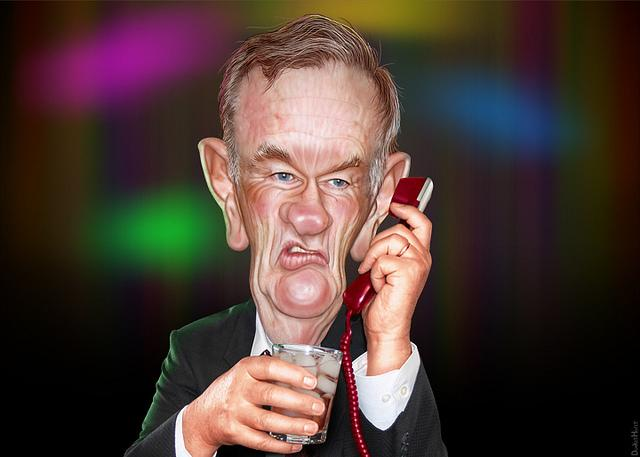 Go Ahead and Call Bill O'Reilly What He Is: A Pathological Liar. via @RollingStone http://t.co/dahq0unMPU http://t.co/MoiugUcfso