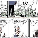 Im not surrounded by Yes men-AK. What an idea sirji!   @rahulkanwal @obscurehamlet @India_Policy @ShashiTharoor http://t.co/LTZ8oW5lEZ