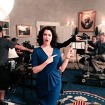 What I see right now. @BellamyYoung @ScandalABC #scandal #TGIT http://t.co/aZ1m3lC2D2