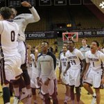 Congratulations to @TXStateMBB! The Bobcats are #NOLABound for the 2015 @SunBelt Mens Basketball Championship! http://t.co/xVIhrhEQOe