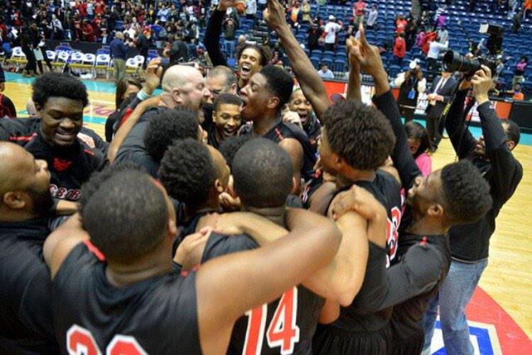 Congrats to Jonesboro on winning the Class AAAA State Championship http://t.co/vhc7x0oy2E