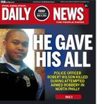 """.@DavidLeePreston: """"One of the best"""" is slain while stopping a robbery http://t.co/w8ai87OgKO #neverforget #gavehisall"""