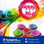 Bura Na Mano Aaj Holi Hai! Wishing you all a very happy, safe and colorful #Holi. #HoliPeHungama http://t.co/9cRsdymIcN
