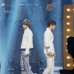 #SuperJuniorDnE at KBS Music Bank. http://t.co/2aK9jT5Plj http://t.co/7mryttoGYZ