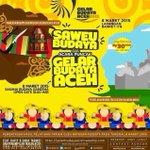 #infoevent Malam Puncak Gelar Budaya Aceh 2015 akan dihelat dgn drama tari Sultan Iskandar Muda @ Auditorium Sabuga http://t.co/FQ35IasWBh