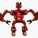 Photos: See the scary-dexterous robots of the Darpa challenge http://t.co/B9mhyrUdol http://t.co/PgmkxRpoI7