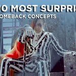 The 10 Most Surprising #KPop Comeback Concepts http://t.co/jp98woBDTC #BIGBANG #EXO #GirlsDay #BEAST #AfterSchool http://t.co/f2pVlraMGB