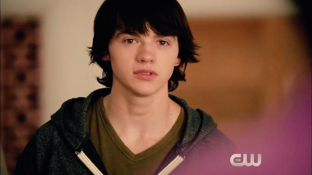 Can't wait! @Joel_Courtney #TheMessengers http://t.co/wJmWY1RFhq