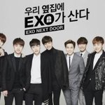 #EXO to Be in a Web Drama Titled #EXONextDoor First Episode Released on April http://t.co/Gp4FL6qAJt http://t.co/tcnXUa0Fgh