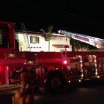 Firefighters put out house fire in Bankers Hill. Several units still on scene. Details on #10Newsat11. #sandiego http://t.co/u6w5ImrnwX