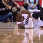 Blazers' Wesley Mathews will miss the remainder of the season with a torn left achilles tendon http://t.co/a9teUvcVw4 http://t.co/vQTWjIr5Bg