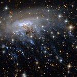 은하계에서 가장 빠른 속도로 이동하는 별이 발견됐습니다. US 708로 명명된 이 별은 1초에 1,200km를 이동합니다. http://t.co/Lczrc41Pmj http://t.co/lBFhyHteBM