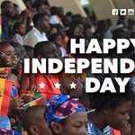 Happy Independence Day, Ghana! http://t.co/jhd0ekbIVY #Ghana58 http://t.co/Y5lHDLPbAP