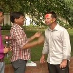 RT @cricketnext: CNN-IBN World Cup expert Ricky Ponting sends his Holi wishes from Australia  http://t.co/4PrPLwO0Nb  #KingsOfCricket