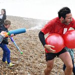 Tuff Mudder? No - Comedy Caper? oh yes! Brighton Big Balls - youd be nuts not to... http://t.co/gNef15dPBC http://t.co/HxTGqVldh2
