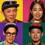 """#Beenzino to Appear On """"#4ThingsShow"""" as Guest with #WonderGirls' #Yeeun and #TheQuiett http://t.co/uiK925wXGs http://t.co/Fir91kgbg7"""