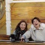 "#SongJaeRim and #KimSoEun Face Fears at Jeju Island in ""#WeGotMarried"" Preview Stills http://t.co/3bG5l4cxGA http://t.co/h6lUfo0G4x"