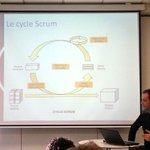 #MMTIC  le cycle Scrum résumé par @VtechFr http://t.co/71R2lKmOGI