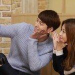 """#WeGotMarried"" Preview Cuts Show #HongJongHyun and #GirlsDays #Yura on Their Final Date http://t.co/ktoQxlaW0C http://t.co/su4XP2suHA"