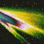 은하계에서 가장 빠른 별이 발견됐다! 무려 초당 1,200km다. 지구에서 달까지 5분이면 주파한다. http://t.co/c4IU1DYIyy http://t.co/dDItKJrUR0