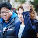 RT @likeDiamonds116: 150306 at KBS #Heechul !!!!!!!!! http://t.co/hrT1xrZvfP