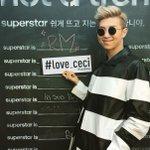 #RAPMONSTER #RM @BTS_twt for CECI Korea (IG) #love_ceci @cecikorea http://t.co/qmuJbEYstj