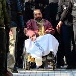 """김기종씨가 북한 연관성 질문에 """"말도 안 되는 소리다. 북한 체제에 대해 동조한 사실도 전혀 없다""""고 답했습니다. http://t.co/kYcCdygQyJ http://t.co/FT4KXOwk3s"""