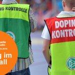 """Ist der Profifußball heute dopingfrei?"" Hier gehts zur Abstimmung -> https://t.co/cnm9b75Zzc #Doping #sportstudio http://t.co/ZLzoFtw3V9"