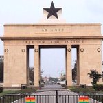 Happy Independence Day to the first Sub-Saharan African nation to gain independence. #GodBlessOurHomelandGhana #GH58 http://t.co/AeFlgueKJ9