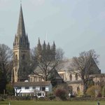 Llandaff in Cardiff is named as one of best urban places to live in the UK http://t.co/H7oLLRMNKR http://t.co/r6ffJ3Xq4q