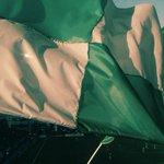 """""""Well keep the green flag flying high!"""" Bijna 200 Schapenkoppen trekken zondag naar het Hoge Noorden #groDOR http://t.co/R4wR5atPXS"""