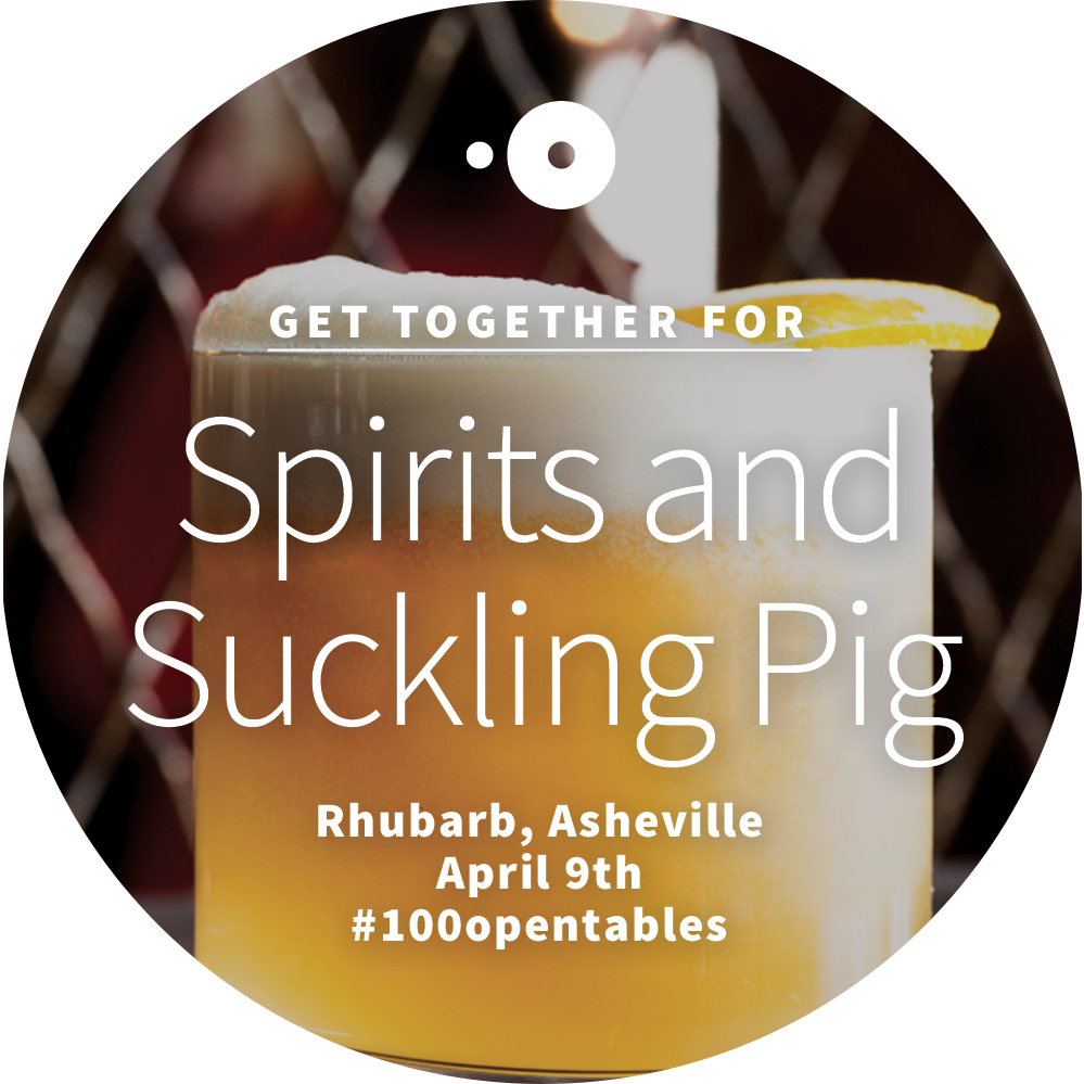 Whole beasts + big bottles @rhubarbavl. RT for a chance to win. See all #100opentables at http://t.co/6fd6m6G7NZ http://t.co/buuEi0DNJ9