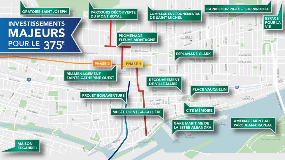 .@MichelLeblanc20 présente les grands projets annoncés pour #mtl2017 au #ForumCCMM. #Montréal #polmtl #urbqc #archqc http://t.co/tZXwtUJODi