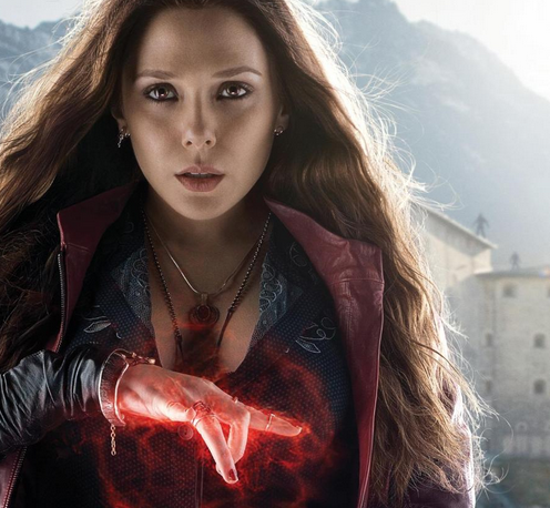 Exclusive Scarlet Witch and Quicksilver @Avengers Age of Ultron posters! http://t.co/x7kPSOYYqb http://t.co/hOlVyH4J87